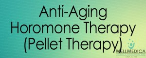 Anti-Aging Hormone Therapy