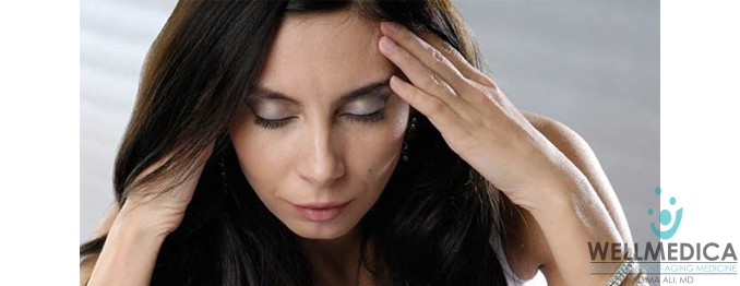 Menopause Symptoms and Menopause Treatment