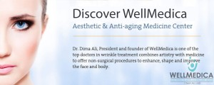 Treatments | Reston & Great Falls | Dima Ali, MD