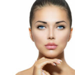 Big Lips with Lip Injections Reston
