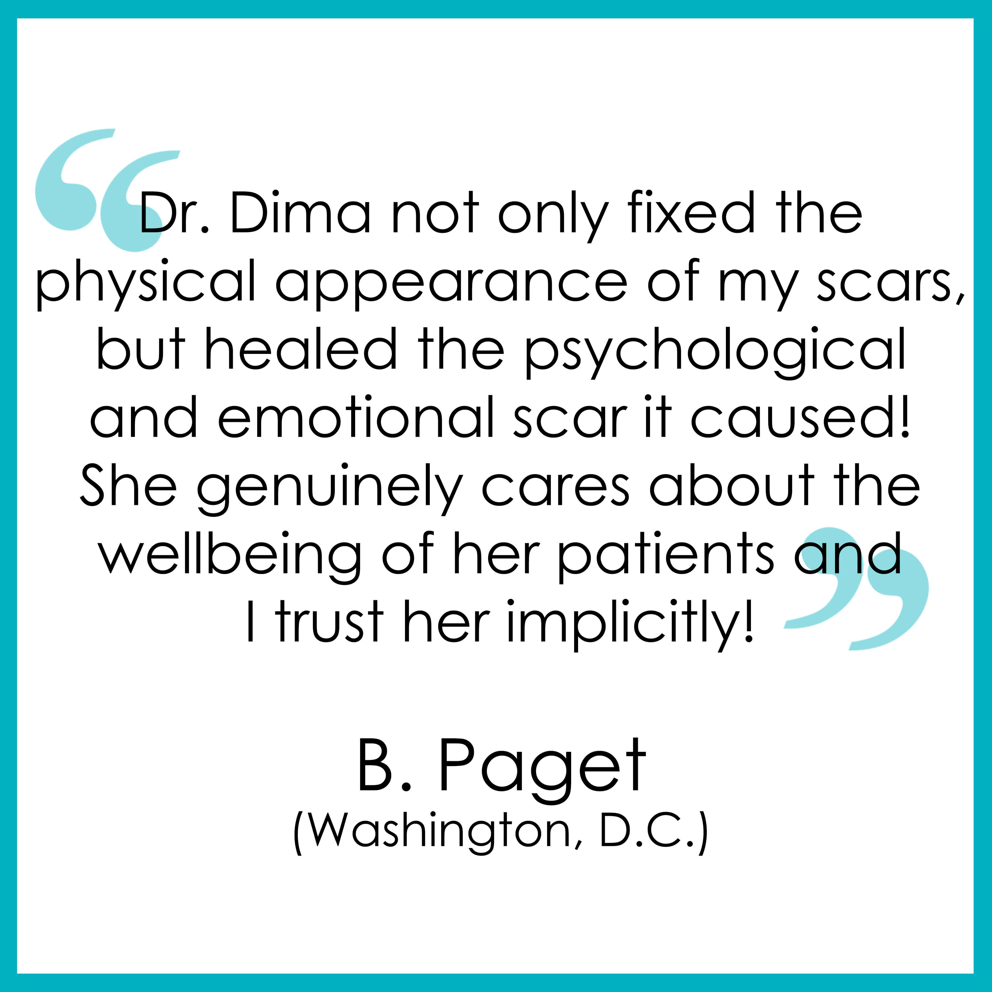 B. Paget