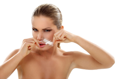Facial Hair Removal for Women Mustache