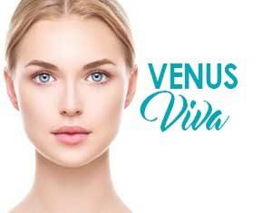 Venus Viva Alternative for Laser Resurfacing Non-surgical reston