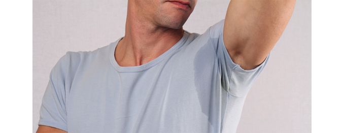 Excessive Sweating Treatment Botox Hyperhidrosis and ThermiDry