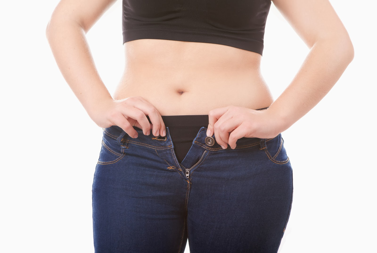 signs your sleep deprived gaining weight