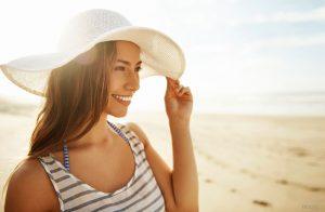 Sun Protection to Make Botox Laser Longer